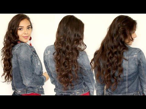 Heatless Wavy Hair | NataliesOutlet