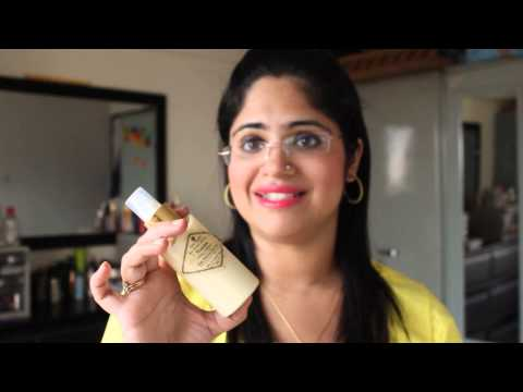 Just Herbs Nosun Sunscreen Review + Natural sunscreen for oily skin