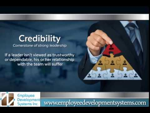 Why is Credibility Important in Leadership?