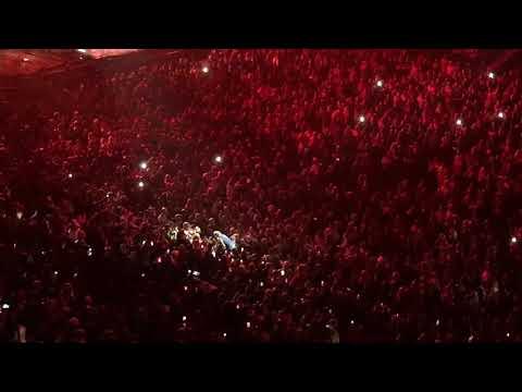 Bon Jovi - Bed of Roses LIVE