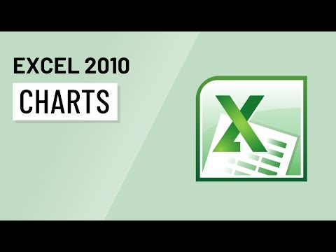 Excel 2010: Charts