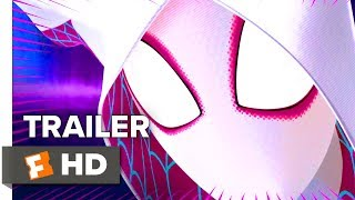 Spider-Man: Into the Spider-Verse Trailer #2 (2018) | Movieclips Trailers