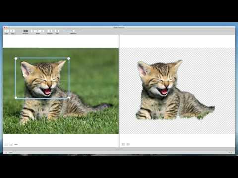 Image Background Remover for Mac - Super PhotoCut
