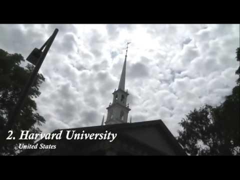 Best Universities in the World   YouTube