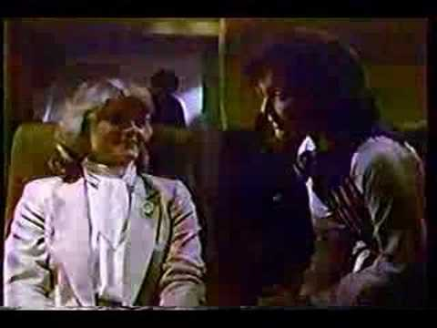 1985 United Airlines Commercial #1