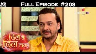 Dil Se Dil Tak - 20th November 2017 - दिल से दिल तक - Full Episode