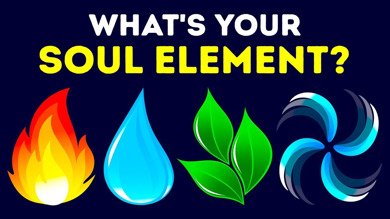 Download What Is Your Soul Element? Cool Personality Test MP3 Gratis