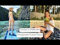 Going to Palawan! - Philippines Travel Vlog I mp3