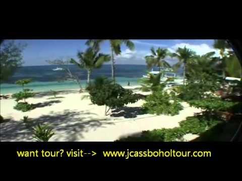 Malapascua Island Resort in Cebu