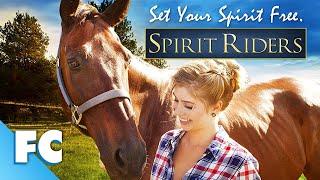 Spirit Riders (2015)   Full Feel Good Adventure Movie