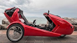 5 Amazing Vehicles You Need To See