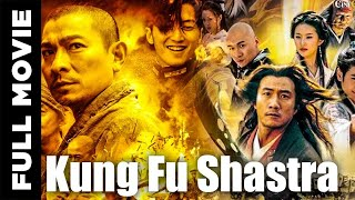 Kung Fu Shastra | Chinese Movie Dubbed In Hindi | Super Hit Action Movie