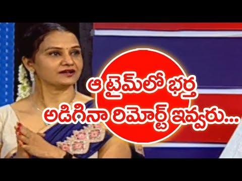 100% TV Serials Need Censor's Cut: Nannapaneni Rajakumari Demand | #PrimeTimeWithMurhty