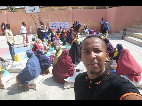 Somali Drought Initiative | مبادرة الجفاف الصومالية | Gurmadka abaaraha Somalia