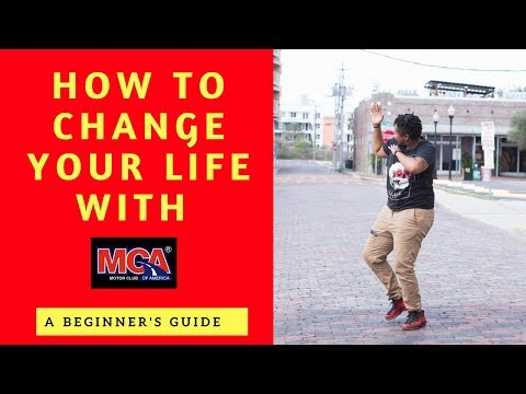 MCA Motor Club Of America Review 2018 | MCA Rep REVEALS How MCA Changed Her Life