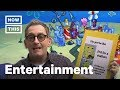 SpongeBob Memes Brought To Life By Tom Kenny NowThis