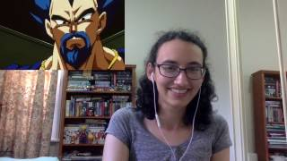 DragonBall Z Abridged MOVIE: BROLY - TeamFourStar #TFSBroly - LIVE REACTION!