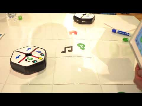 Root Robot: This Will Teach Your Kids to Code