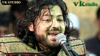 Sher Shayari  Qawwali Mere Rashke Qamar Tu Ne Pehli Nazar  Junaid Sultani