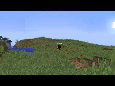 Minecraft 360° Video Test