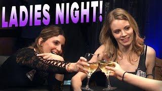Ladies Night RETURNS! | S5 E46 Poker Night in America