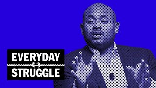 Download Steve Stoute on 360 Deals, United Masters & NCAA Being Worse Than Music Business   Everyday Struggle Video