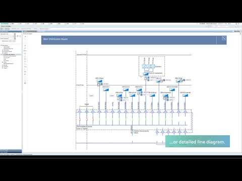Desigo CC - Energy and Power monitoring