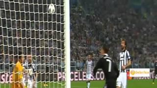 JUVENTUS vs REAL MADRID 2 1 (Champions League 2015 final)