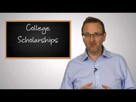 Get some good news about scholarships