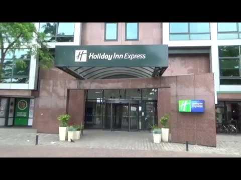 Holiday Inn Express, Sloterdijk, Amsterdam