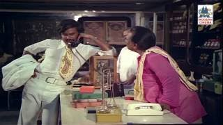Download சுருளிராஜன் காமெடி ஜானி Johny Rajini Surulirajan Comedy Scenes HD Video