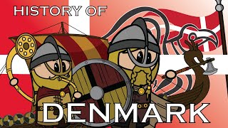 Download The Animated History of Denmark | Part 1 Video