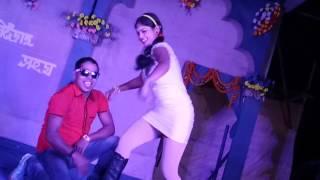 Dance Program in Gokulnagar