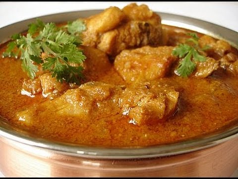 Spicy Chicken Curry Video - How To Cook Chicken Curry