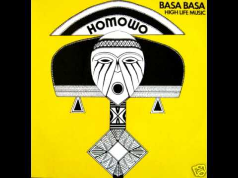 Basa Basa - African Soul Power