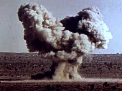 STAY SAFE, STAY STRONG: THE FACTS ABOUT NUCLEAR WEAPONS - Vintage Film
