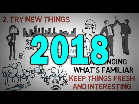 How to Make 2018 Your Best Year Yet - 8 Tips to Grow
