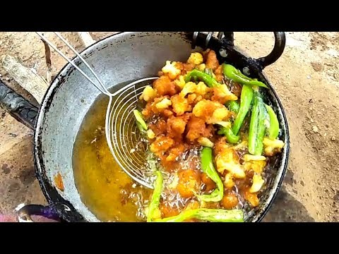 GOBI 65 Crispy Cauliflower 65 Restaurant Style | Spicy Gobi 65 | Gobi Chilli By Sri Tv