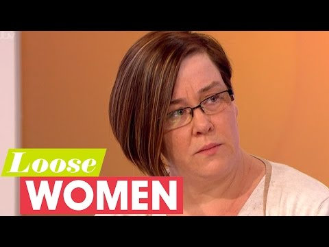Dee Kelly Opens Up About Her Attempted Suicide | Loose Women