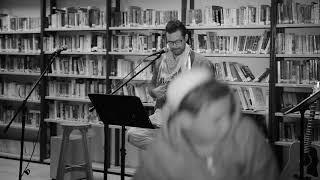#x202b;נמרוד חי קריספיל  - שרהל׳ה היתה אוהבת את זה - ערב שירי מאיר אריאל#x202c;lrm;