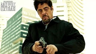 SICARIO: DAY OF THE SOLDADO | How to Start a War Featurette