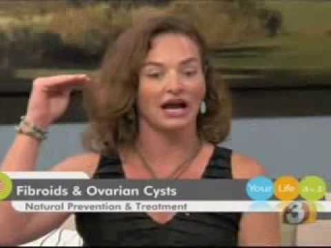Dr. Theresa Ramsey | Fibroids & Ovarian Cysts