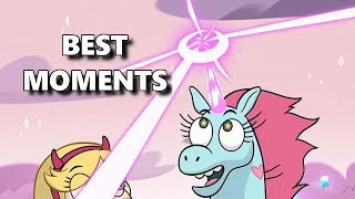 Bam Ui Pati! [Highlights] - Star vs. The Forces of Evil (Season 3)