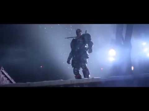 Batman Arkham Origins Game Trailer - Concept Music and Sound Design by OCMusic