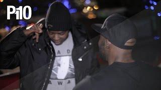 P110 - Young Tee & Sneekz - Yeah Yeah [Net Video]