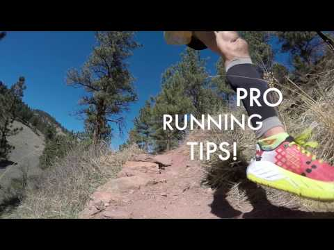 HOW TO RUN A SUB 20-min 5km! Key Workouts and Training | Sage Running Tips