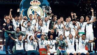 Real Madrid - La Decimotercera || The Movie 2018 || ● HD ●