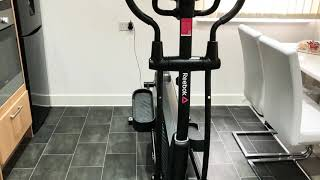 Cross trainer squeaky noise? Will show you how to fix it