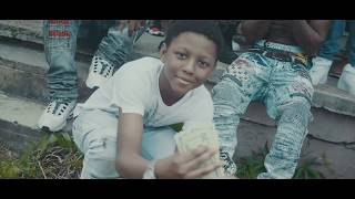 Handsome Jimmy Jr - On God Flow (Official Video)