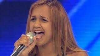 ישראל X Factor - עדן בן זקן - Hurt